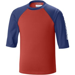 Columbia Mini Breaker II Sunguard - Short-Sleeve - Boys'