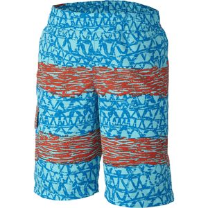 Columbia Solar Stream II Board Short - Boys'