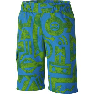 Columbia Solar Stream II Board Short - Toddler Boys'