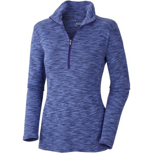 Columbia Outerspaced 1/2-Zip Pullover -Women's