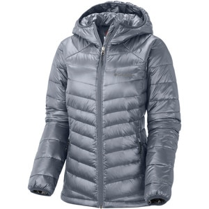 Columbia Gold 650 Turbodown Radial Hooded Jacket - Women's