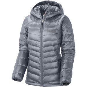 Columbia Gold 650 Turbodown Hooded Jacket - Women's