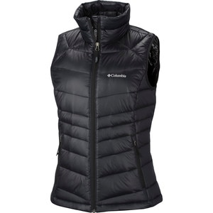 Columbia Gold 650 Turbodown Vest - Women's