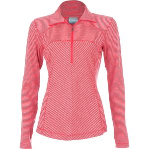 Columbia Layer First 1/2-Zip Shirt - Long-Sleeve - Women's