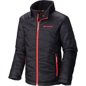 Columbia Mighty Lite Insulated Jacket - Girls'