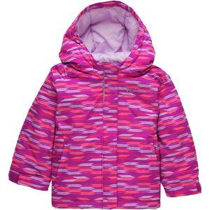 Columbia Horizon Ride Jacket - Toddler Girls'