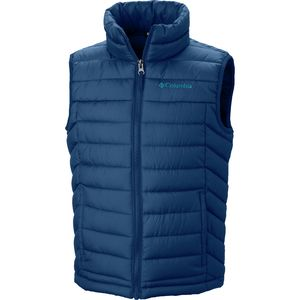 Columbia Powder Lite Insulated Vest - Boys'