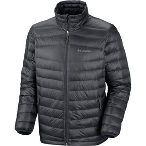 Columbia Platinum 860 Turbodown Jacket - Men's