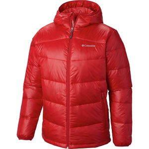 Columbia Gold 650 Turbodown Hooded Jacket - Men's