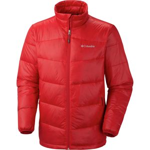 Columbia Gold 650 Turbodown Jacket - Men's