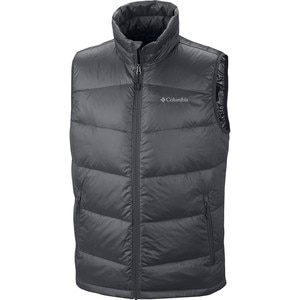 Columbia Gold 650 Turbodown Vest - Men's