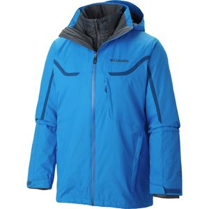 Columbia Whirlibird II Interchange Jacket - Men's