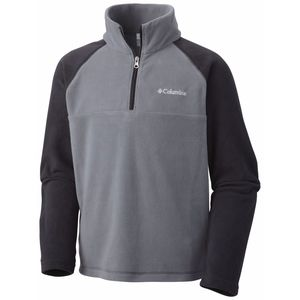 Columbia Glacial Fleece Pullover 1/2-Zip - Boys'