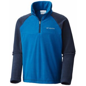 Columbia Glacial 1/2-Zip Pullover Fleece Jacket - Boys'