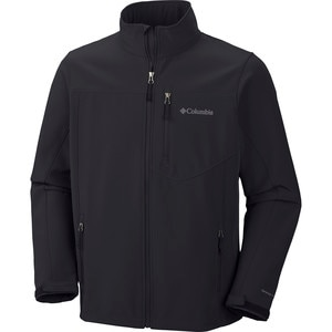 Columbia Prime Peak Softshell Jacket - Men's