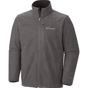 Columbia Wind Protector Fleece Jacket - Men's
