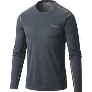 Columbia Baselayer Midweight Top - Men's