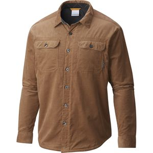 Columbia Windward III Overshirt - Long-Sleeve - Men's