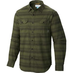 Columbia Flare Gun Flannel III Shirt - Long-Sleeve - Men's