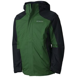Columbia Eager Air Interchange 3-In-1 Jacket - Men's