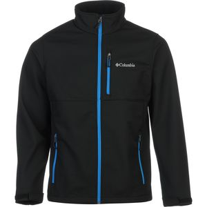 Columbia Ascender Softshell Jacket - Mens