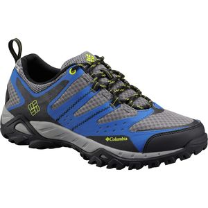 Columbia Peakfreak Xcrsn Xcel Outdry Hiking Shoe - Men's