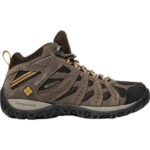 Columbia Redmond Mid Waterproof Hiking Boot - Men's