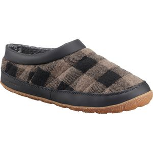 Columbia Packed Out II Omni-Heat Flannel Slipper - Men's