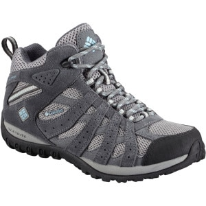 ColumbiaRedmond Mid Waterproof Hiking Boot - Women's