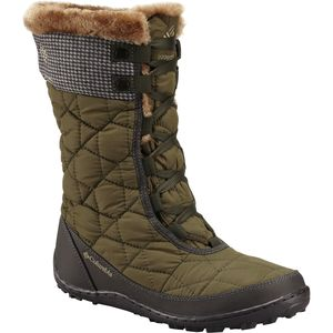 Columbia Minx Mid II Omni-Heat Boot - Women's