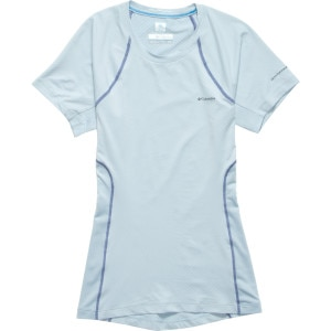 Columbia Coolest Cool Shirt- Short-Sleeve - Women's