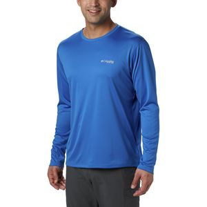 ColumbiaPFG Zero Rules Long-Sleeve Shirt - Men's