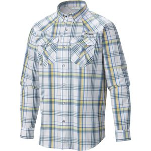 Columbia Beadhead Shirt - Long-Sleeve - Men's