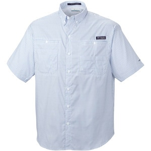 Columbia Super Tamiami Shirt - Short-Sleeve - Men's