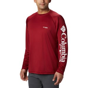 Columbia Terminal Tackle Shirt - Long-Sleeve - Men's