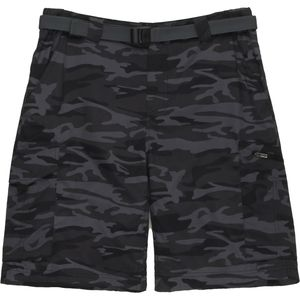 Columbia Silver Ridge Printed Cargo Short - Men's