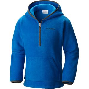 Columbia Elm Lake Fleece Hooded Jacket - Boys'