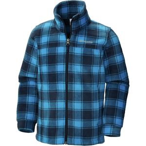 Columbia Zing III Fleece Jacket - Boys'