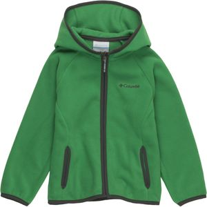 Columbia Fast Trek Fleece Hooded Jacket - Toddler Boys'
