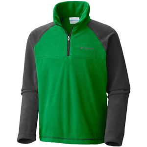 Columbia Glacial Half-Zip Fleece Jacket - Toddler Boys'