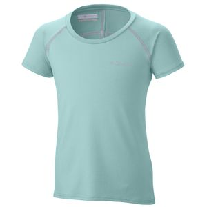 Columbia Silver Ridge T-Shirt - Short-Sleeve - Girls'