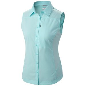 Columbia Silver Ridge II Shirt - Sleeveless - Women's