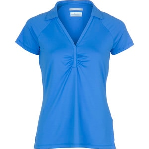Columbia Freezer III Polo Shirt - Women's