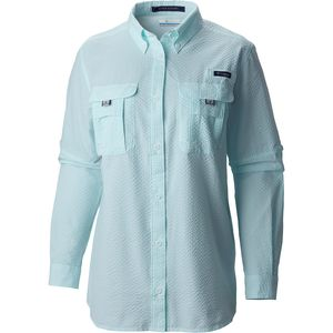 Columbia Super Bahama Shirt - Long-Sleeve - Women's
