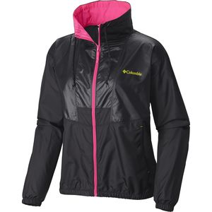 Columbia Flashback Windbreaker - Women's