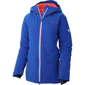 Columbia First Tracks 860 Turbodown Jacket - Women's
