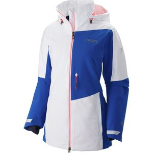 Columbia Shreddin Insulated Jacket - Women's
