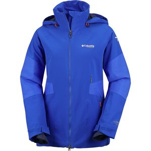 Columbia Carvin' Insulated Jacket - Women's