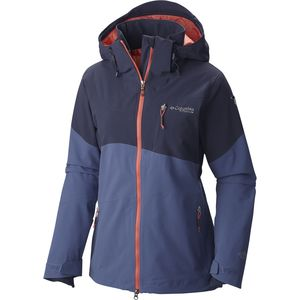 Columbia CSC Mogul Jacket - Women's Reviews