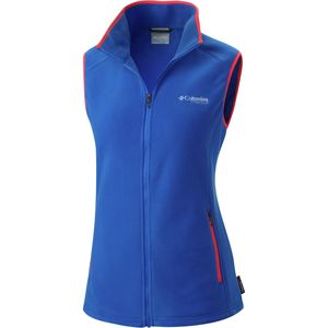 Columbia Titan Pass 2.0 Fleece Vest - Women's
